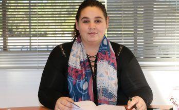 Marianela Zanassi - Dir. de Derechos Humanos
